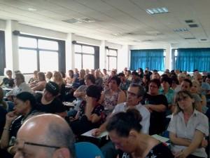 Foto Convegno Amsi giugno-1