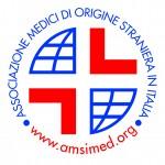 Logo AMSIMED TONDO